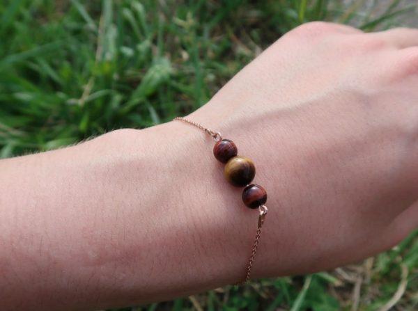 Bracelet-pierres-précieuses